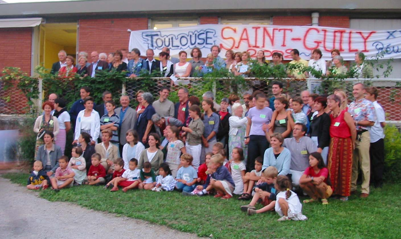 Rencontrer amis toulouse